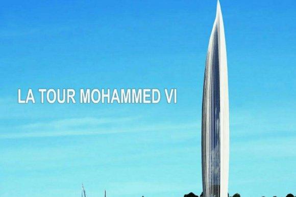 Tour Mohammed 6