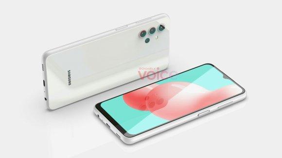 Le Samsung Galaxy A32 au Maroc