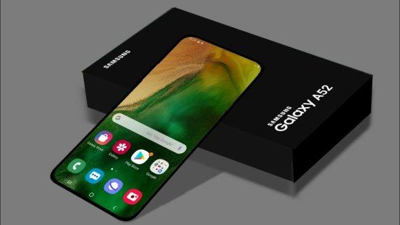 A52 Galaxy Samsung en image