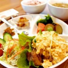 Kids Cafe & Bar LINK | ママにやさしい古民家カフェ(姶良市)