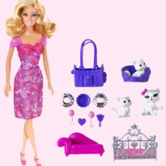 Swivel Chair Online India Covers To Hire Uk Barbie Hairtastic Colour & Wash Salon - 5 Years Over. Send Hair Color N Doll ...