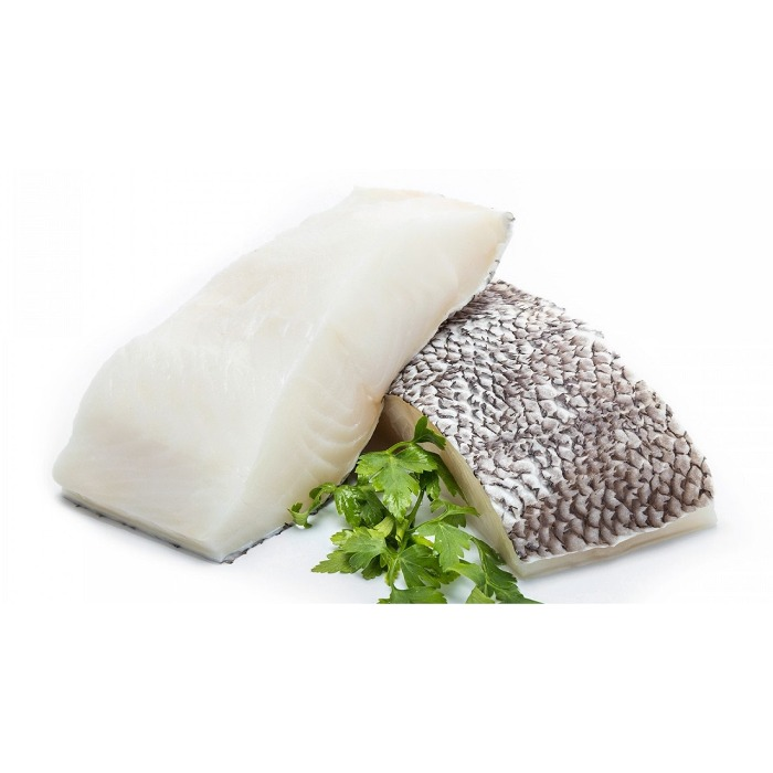 Kirkland Wild Chilean Sea Bass Preuiously..