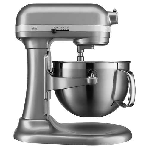 KitchenAid Professional Series 6 Quart Bowl Lift Stand Mixer with Flex Edge