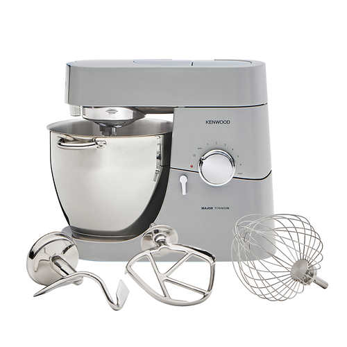 Kenwood Chef Major 7-Qt. Kitchen Machine