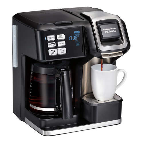 FlexBrew 2-Way Coffee Maker
