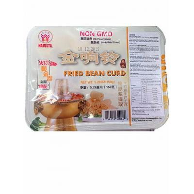 Havista Fried Bean Curd 2 Box