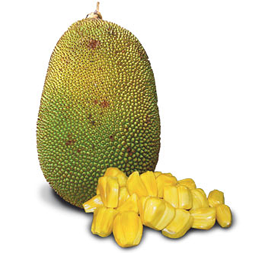 Fresh Jackfruit Whole 12-13 Lb