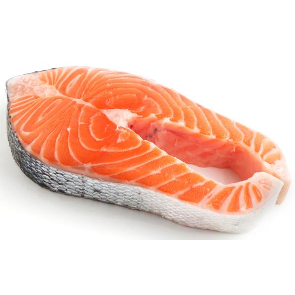 Salmon 三文鱼(块) 1.1-1.3 LB