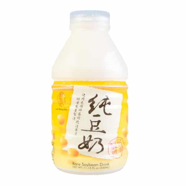 Soy Milk 林生记豆奶/pk