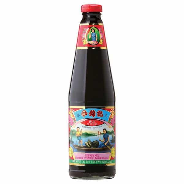 Lee Kum Kee Premium Oyster Sauce,..