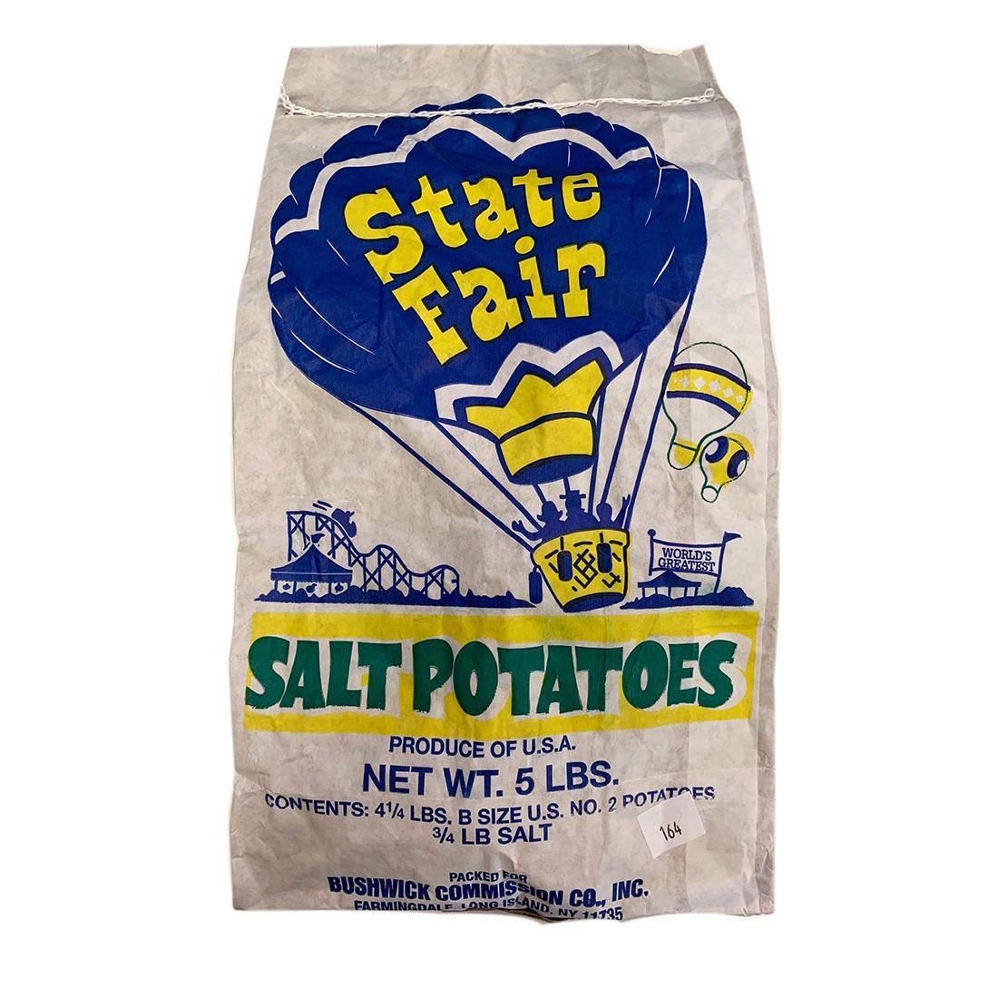 State Fair Salt Potato, 5 lbs.