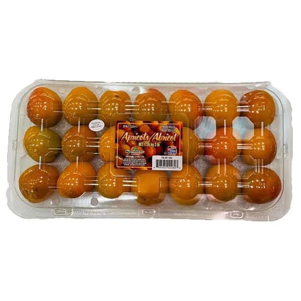 Apricots 3LBS
