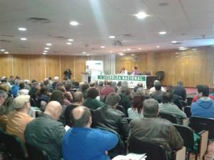 Asamblea de Fruga en Lugo