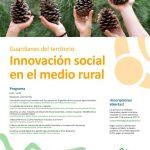 """Taller local """"Guardians d'o Territorio. Innovación social en o medio rural"""""""