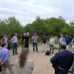 Innovacions socials pa reducir l'impacto d'os incendios en o medio rural catalán