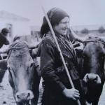 Ruth Matilda Anderson: El mundo rural con ojos de mujer