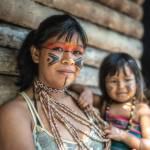 La extinción de las lenguas nativas provoca la pérdida del conocimiento medicinal tradicional