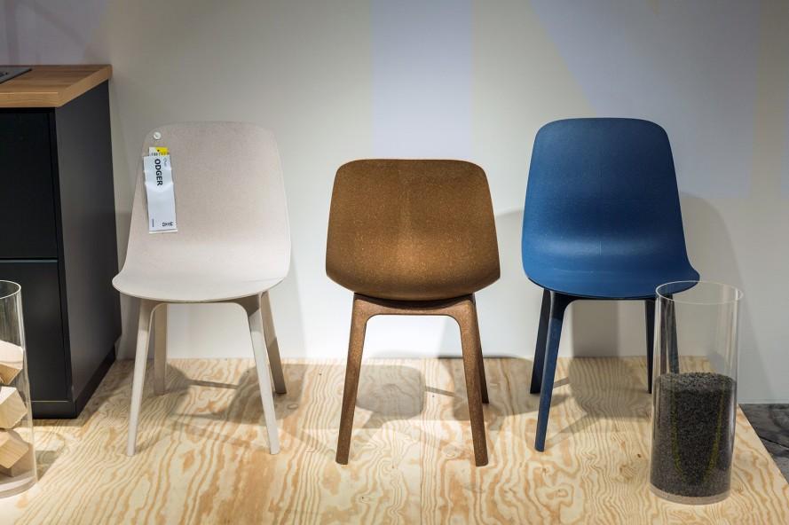 IKEAs new no limits no rules no waste range  Mallen