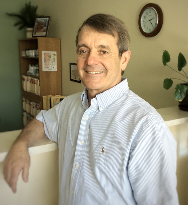 Dr. Ed Mallen, Chiropractor, West Palm Beach, FL