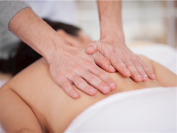 Massage Therapy at Mallen Chiropractic in West Palm Beach, FL