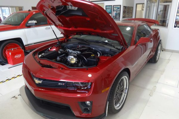 camaro-conversion-header