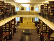 Visit Wellcome Library Eusten Square London Dr