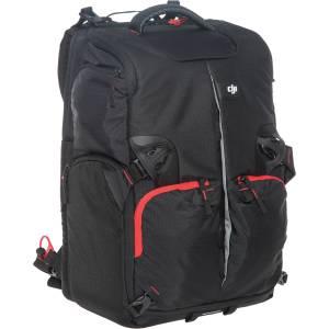 Soft backpack for DJI Phantom