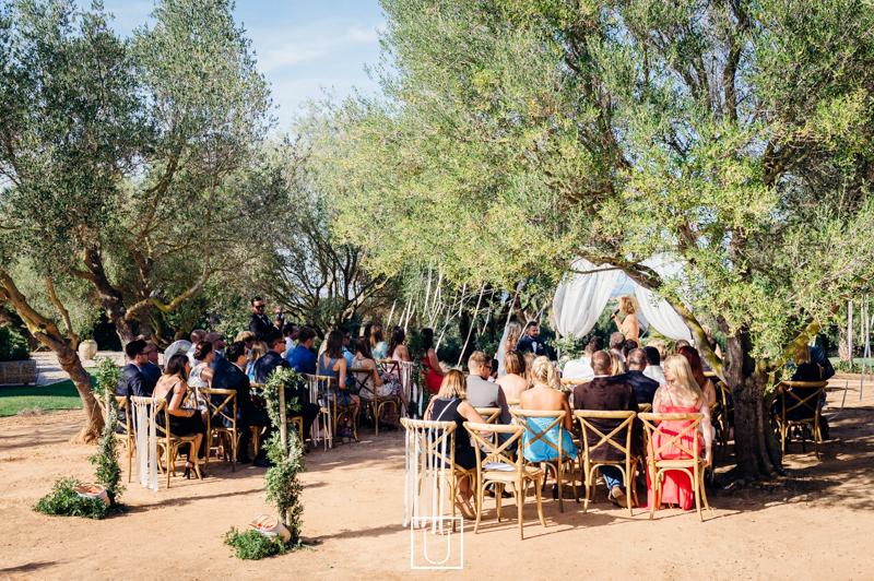 Amazing Finca Hotel Wedding