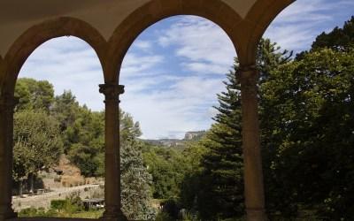 Landgut und Museum La Granja