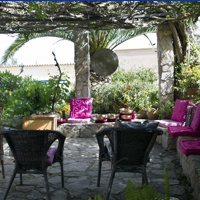 Lichtgarten Mallorca