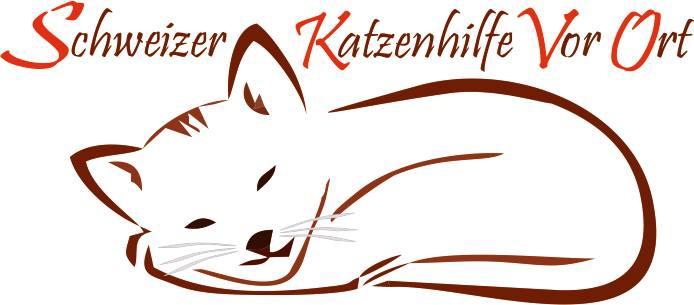 Schweizer Katzenhilfe vor Ort