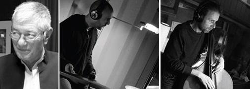 Manfred Kullmann-Trio, 04.02. @ Kulturfinca Son Bauló | Lloret de Vistalegre | Illes Balears | Spanien