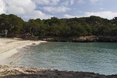 Parc natural de Mondrago