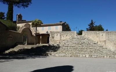Wallfahrtskirche der Consolació – Sant Juan