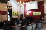 Toni Cuenca Trio, 08.04. @ Lloret de Vistalegre | Illes Balears | Spanien