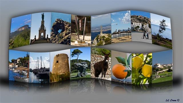 Mallorca Gebiete
