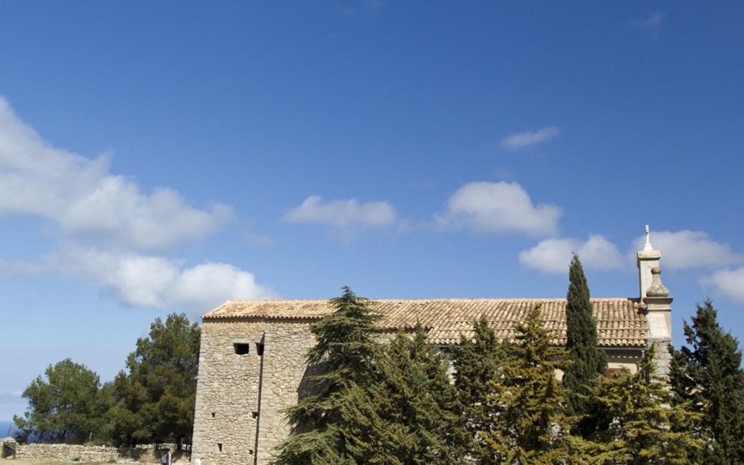Ermita, Einsiedelei, Kloster