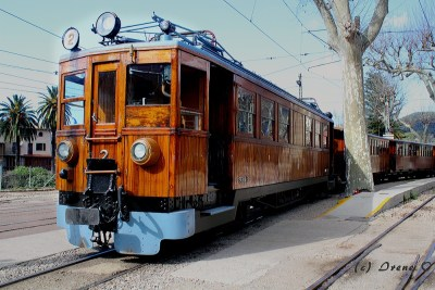 Soller Bahn