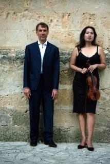 Duo Soniante moving virtuosity, 25.12. @ Kulturfinca Son Bauló   Illes Balears   Spanien