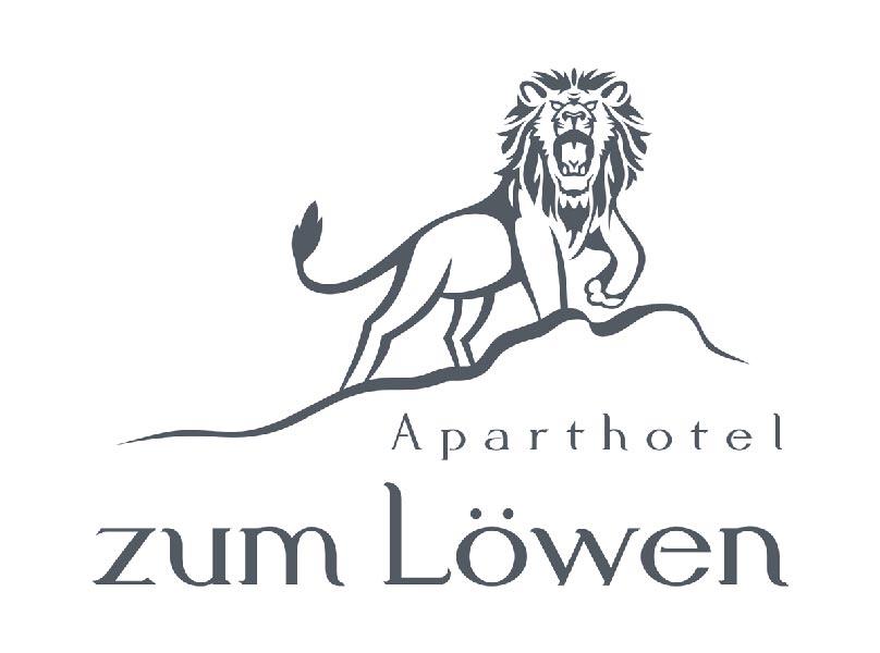 APARTHOTEL ZUM LÖWENLogoentwicklungwww.aparthotel-zum-loewen.com