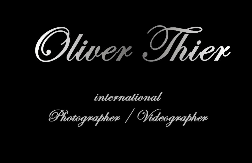 Oliver Thier PhotographyEntwicklung der CI, Grafik & Layout für Visitenkartenwww.oliver-thier-photography.com