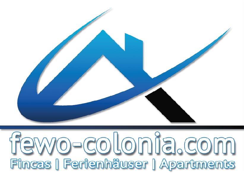 fewo-colonia.comLayout > Logo Entwicklungwww.fewo-colonia.com