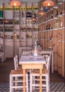 Tapas Bar Mallorca