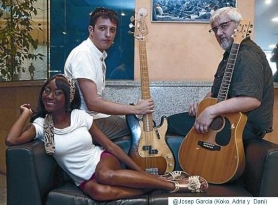Josep Garcia (Koko, Adria y  Dani)