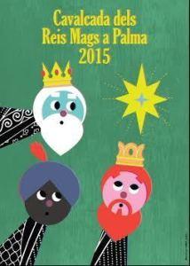 reyes magos 2015