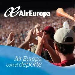 Air europa sigue apostando fuerte por el caribe mallorca for Interior 787 air europa
