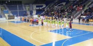 Palma Futsal-Elche