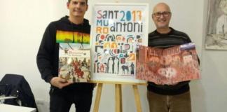 """120117 Presentación """"Dimonis de Mallorca"""""""