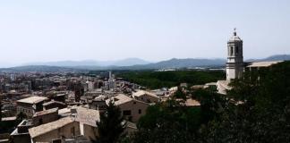 Vista de Mallorca