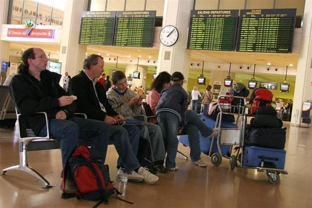 aeropuerto turismo